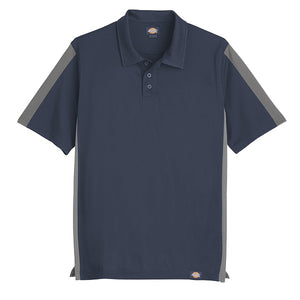 Dickies Performance Color Block Polo (LS42/LS424)