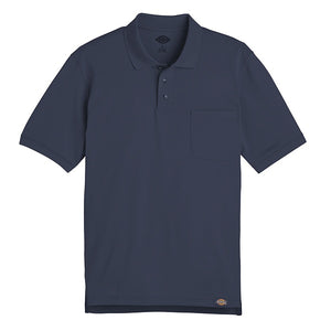 Dickies Pocketed Performance Polo (LS44/LS404)