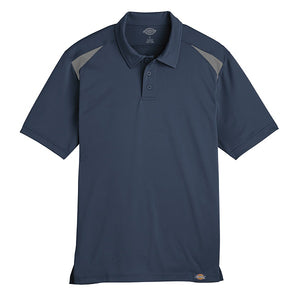 Dickies L/S Performance Shop Polo (LS66/LS606)