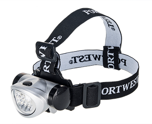 Portwest LED Head Light (PA50)