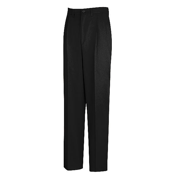 Redkap Men's Pleated Front Casual Cotton Pant - PC46