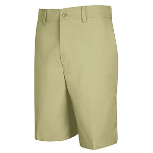 Red Kap Men's Plain Front Short - PT26