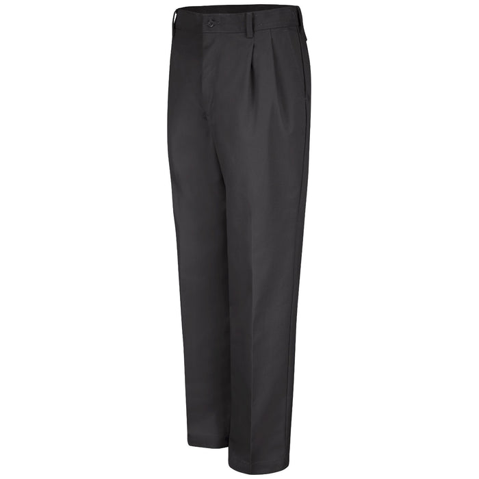 Redkap Men's Pleated Work Pant - PT32