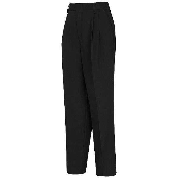 Redkap Women's Brushed Twill Slacks - PT39