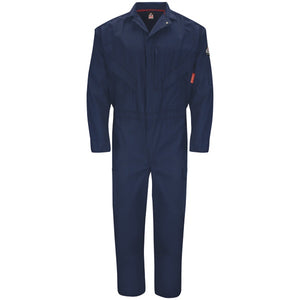 Bulwark Iq Series Endurance Coverall Cat2-(QC10)