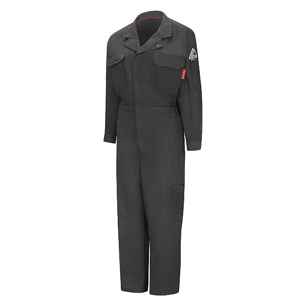 Bulwark Iq Seriestm Womens Mobility Coverall - Cat2 - (QC21)