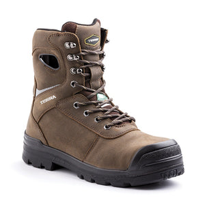 Terra Pilot 8 Inch Waterproof Safety Boot - R3004D