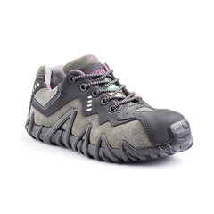 Terra Women's Spider Composite Toe Athletic Shoe - R6007B