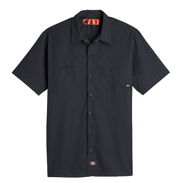 Dickies S/S Industrial Shirt (S535/LS535)