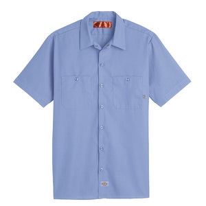 Dickies Industrial Short Sleeve Work Shirt (S535/LS535)