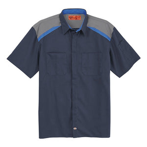Dickies Tricolor S/S Shop Shirt (S607/LS607)
