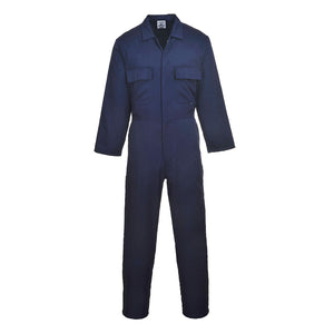 Portwest Euro Work Polycotton Coverall (S999)