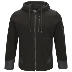 Bulwark M Full Zip Fleece- Jkt Wool-(SMH8)