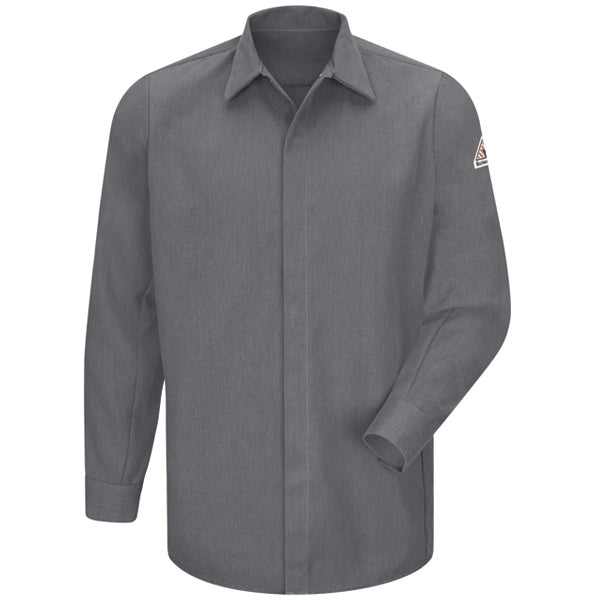 Bulwark Cool Touch 2 Concealed-Gripper Pocketless Shirt - (SMS2)