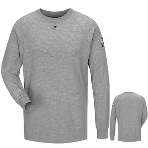 Bulwark Cool Touch 2 Long Sleeve Tee - Cat 2 - (SMT2)
