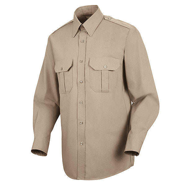 Horace Small Sentinel Basic Security Long Sleeve Shirt  (SP56)