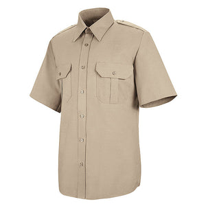 Horace Small Sentinel Basic Security Short Sleeve Shirt (SP66)
