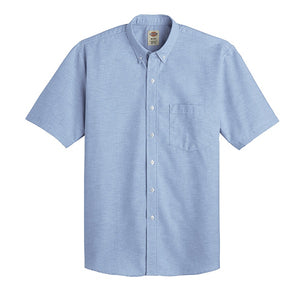 Dickies Button-Down Oxford Short Sleeve Shirt (SSS4/SS46)
