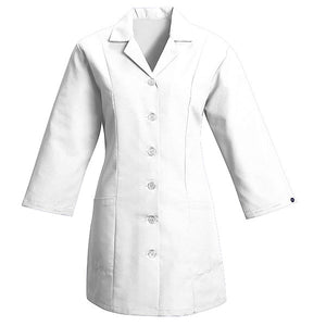 Red Kap Women's Fitted 3/4 Sleeve Smock - TP11