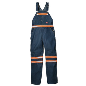 Dickies Enhanced Visibility Bib Overall (VB51/VB501)