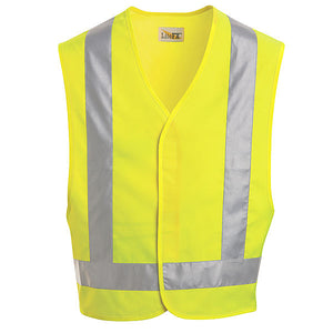 Horace Small Hi-Visibility Safety Vest (VYV6YE)