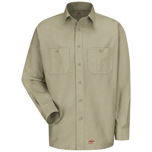 Dickies Long Sleeve Workshirt (WS10)