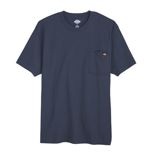 Dickies Short Sleeve Heavyweight Crew Neck (WS50/WS450)