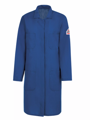 Bulwark Womens Nomex Lab Coat - (KNL3)