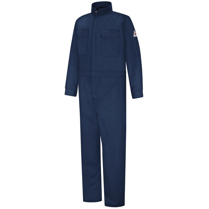 Bulwark Premium Coverall Excel Fr Comfortouch Cat 2 - (CLB3)