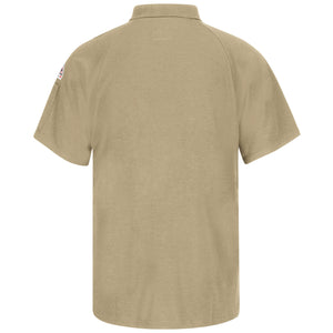 Bulwark Short Sleeve Classic Polo - Cat 2 - (SMP8)