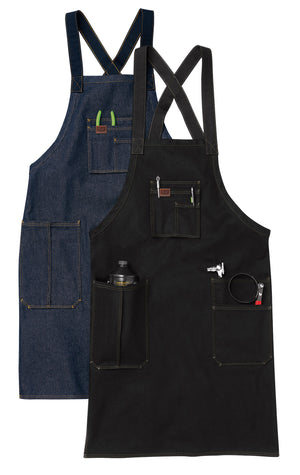 Red Kap Shop Apron - TD20