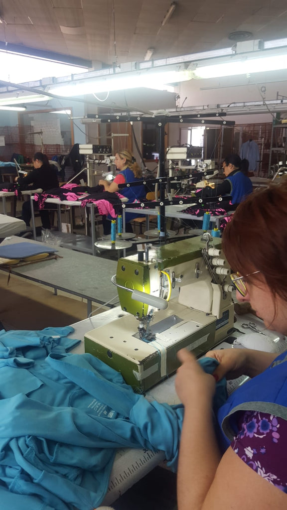 Leggings production manufacturer Italy