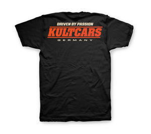 KULTCARS Badge