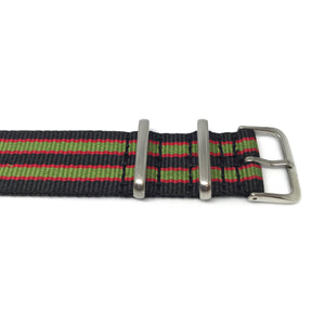 NATO Strap - Limited Edition - Vintage James Bond - Nato Strap Store