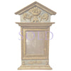 GUSTAVIAN MIRROR - 18TH CENTURY
