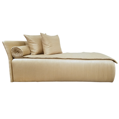 SPIRAL CHAISE LOUNGE - SHOWROOM SAMPLE