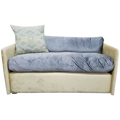 Club Loveseat - Showroom Sample