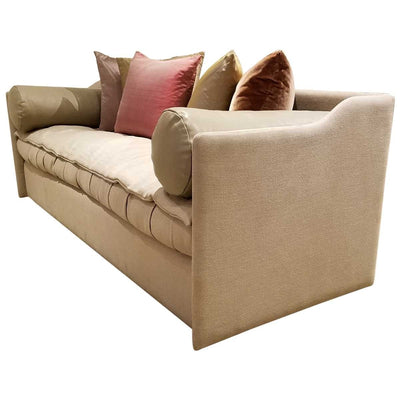 LANDAU SOFA - SHOWROOM SAMPLE