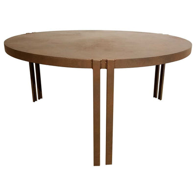 Rotunda Table - Showroom Sample