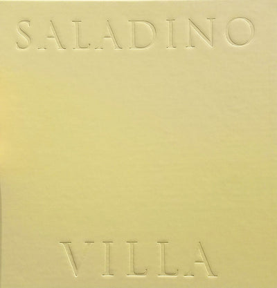 Villa-Leatherbound