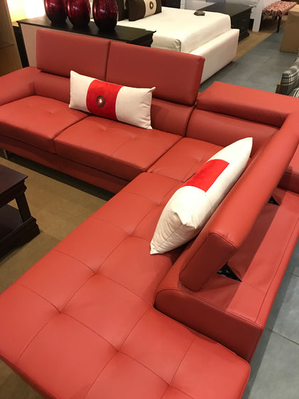 LOUNGE - SOFAS EXCLUSIVE IMPORTS