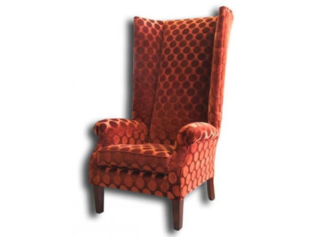 Leicester Extra Tall Wingback