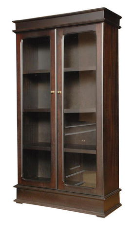 Norway Bookcase 2 Door