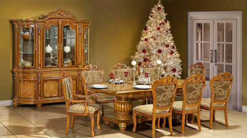 Grand Dining Room Suite