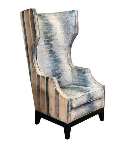 Rome Wingback Chair