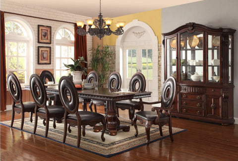 Royale Dining Room Suite