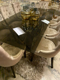 Crystal Dining Room Suite