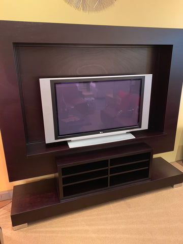 Vancouver Entertainment Unit