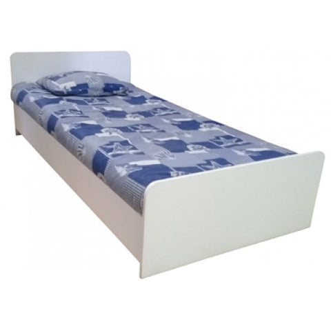 Dream Bed White