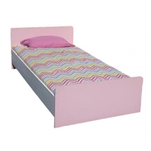 Dream Bed Pink